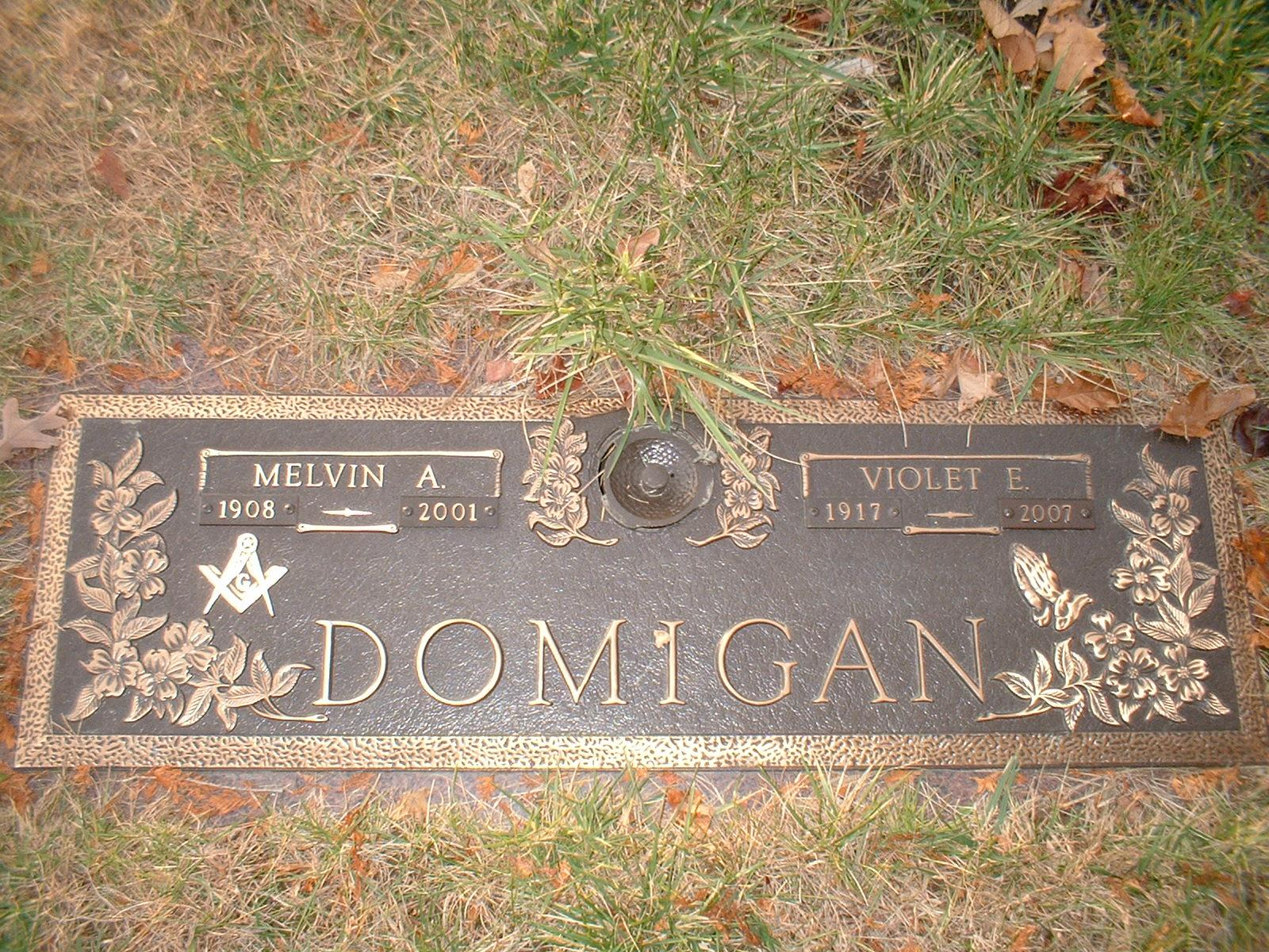 Domigan-Melivin-and-Violet