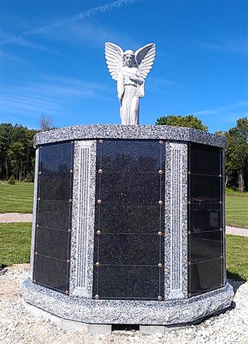 Dodds Memorials