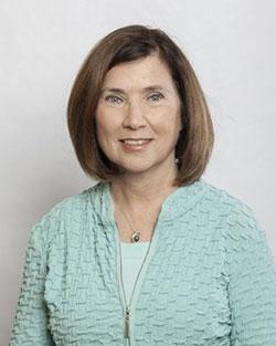 Judy Pavy