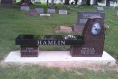 Bench Memorials