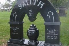 Creamation Memorials
